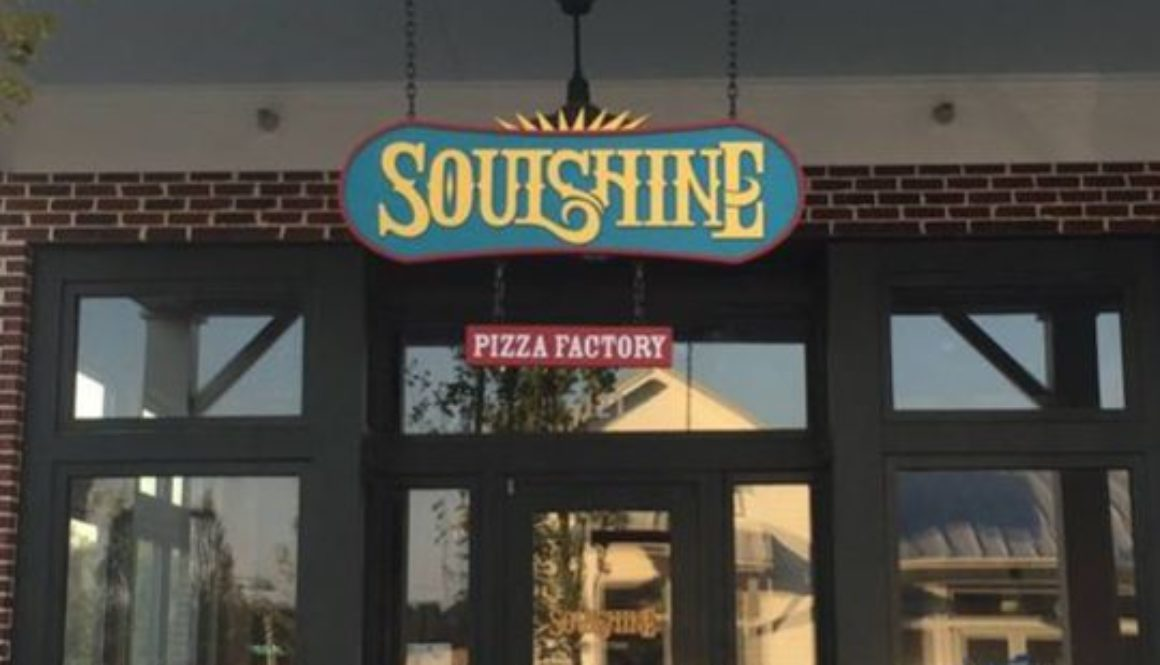 Soulshine Pizza Factory Franklin, TN