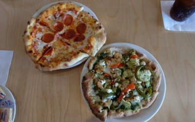 More Pizza Please! Soulshine Pizza Opens In Franklin